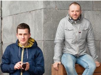Янкович и Андрей Бычковский (1)
