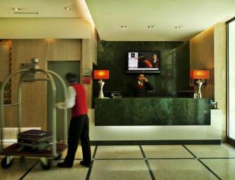 Hotel-