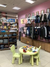 бизнес - детский магазин