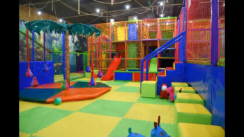 ігрова кімната РІО