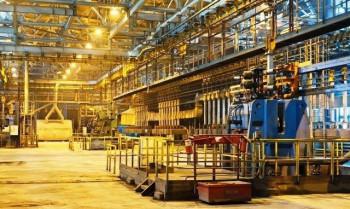 алюминиевого производства