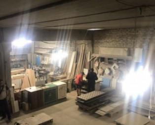 мебельного производства