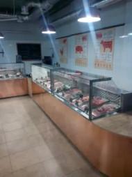 мясного магазина