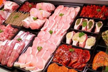 торгівельної мережи, мясо-ковбасні вироби
