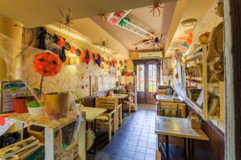 кафе в Киеве