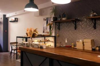 готовый бизнес кондитерская-кафе