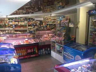 магазин в Деснянском районе
