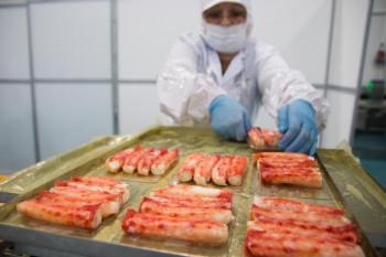 по переработке морепродуктов