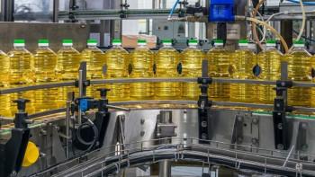 по производству подсолнечного масла