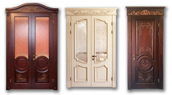 дверей элитных