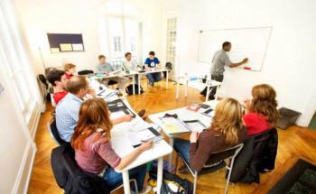 школа в европе