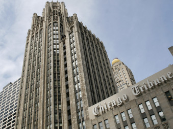 chicago-tribune-tower-for-sale