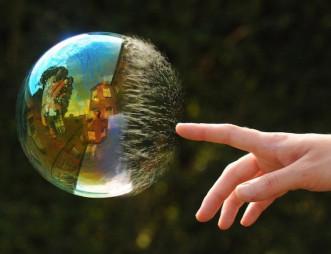 bubble-break