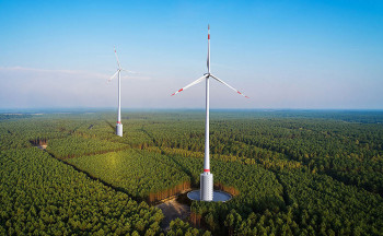 Wind-Hydro-Combination-Plant