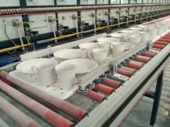 фарфоровый завод