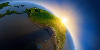 Latin America - startups