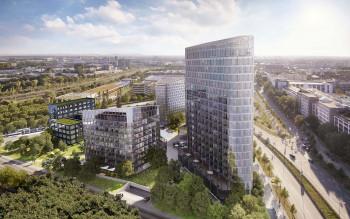 Photocaption 4 - Bavaria Towers Munich