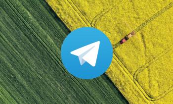 telegram-agriculture