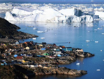-Гренландия
