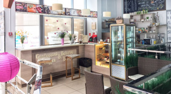 Cantuccini-Bakery