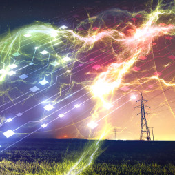 Energy-Electricity-Power-Grid
