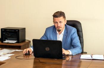 director ZRDA