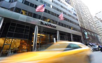 BlackRock New York