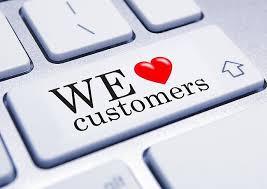 we-love-customers