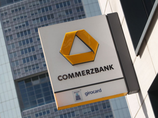 9-39294448 - 02_08_2016 - FILES-GERMANY-BANKING-COMMERZBANK-RESULTS