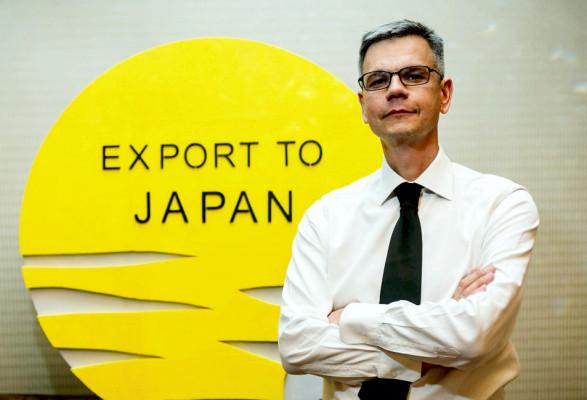 export-japan