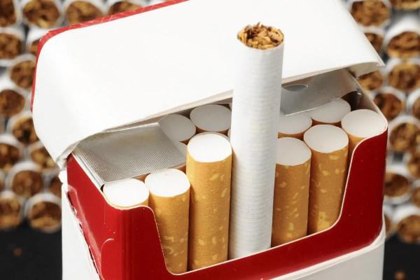 sigarety