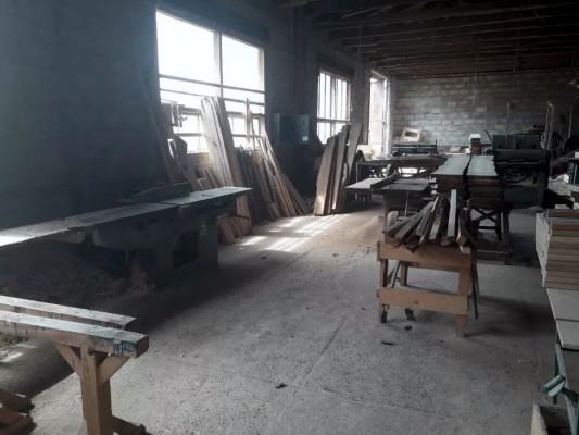 wood-production