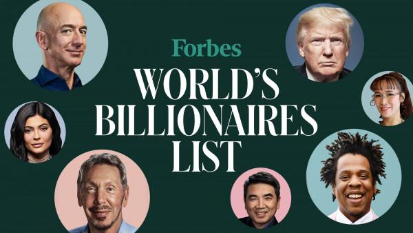 Billionaires2020-Forbes