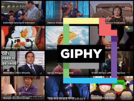 Giphy-hero