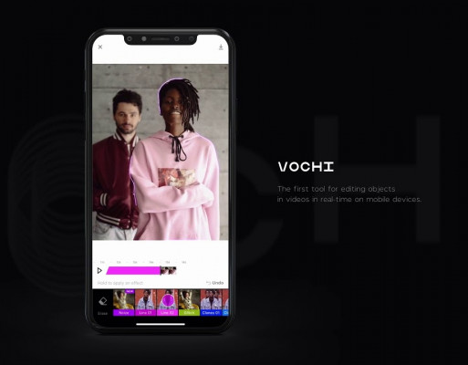 Vochi Video Effects