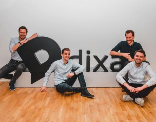 dixa-startup