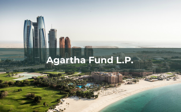 Agartha Fund L.P.