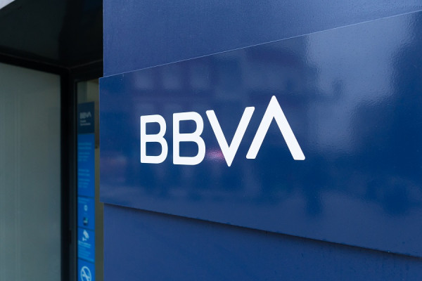 BBVA-Bank-Sign-On-Building