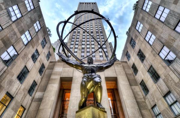 Rockefeller Capital office