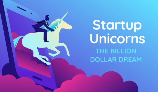 Unicorn-Startups