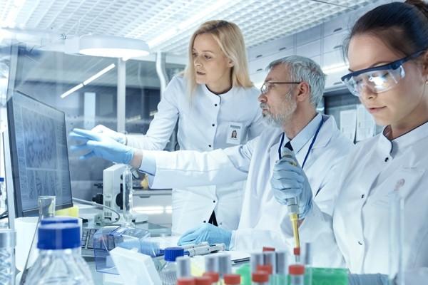 Pharma-lab