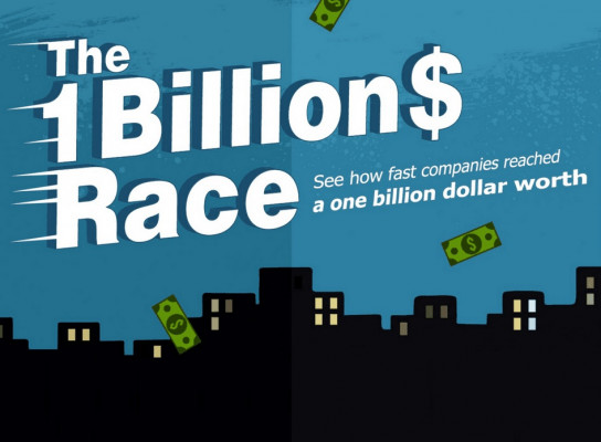 1-billion-race