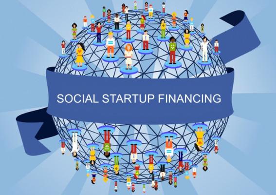 social-financing-startup