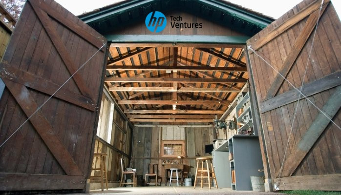 HP Tech Ventures to start screening Ukrainian startups