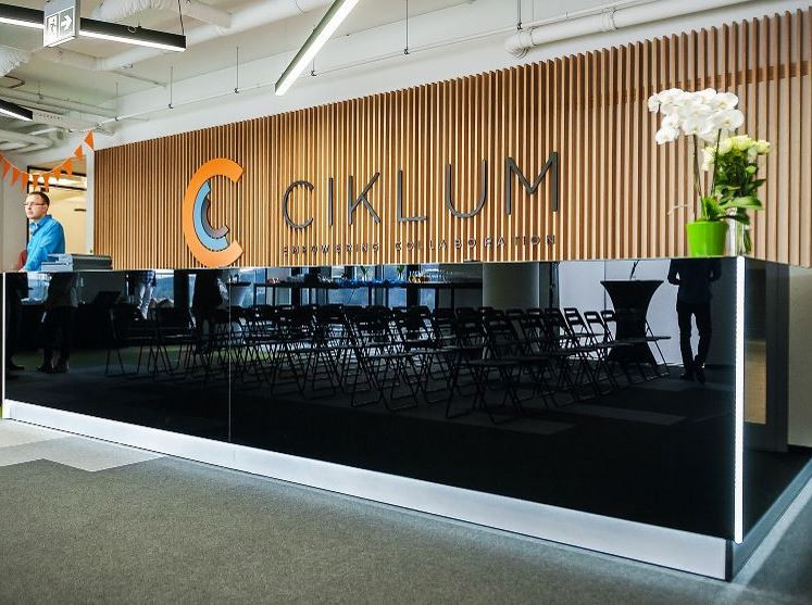 Ciklum Raises New Investment Led by Dragon Capital With AVentures Capital Co-Investment
