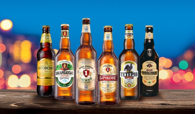 EBRD increases stake in independent Ukrainian brewer