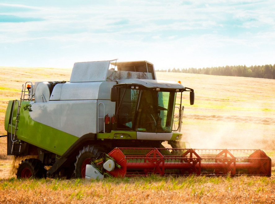 HarvEast finally purchased Agro-holding MC