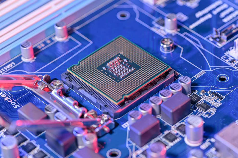 Создатель процессоров AMD покупает конкурирующую Xilinx за $35 млрд