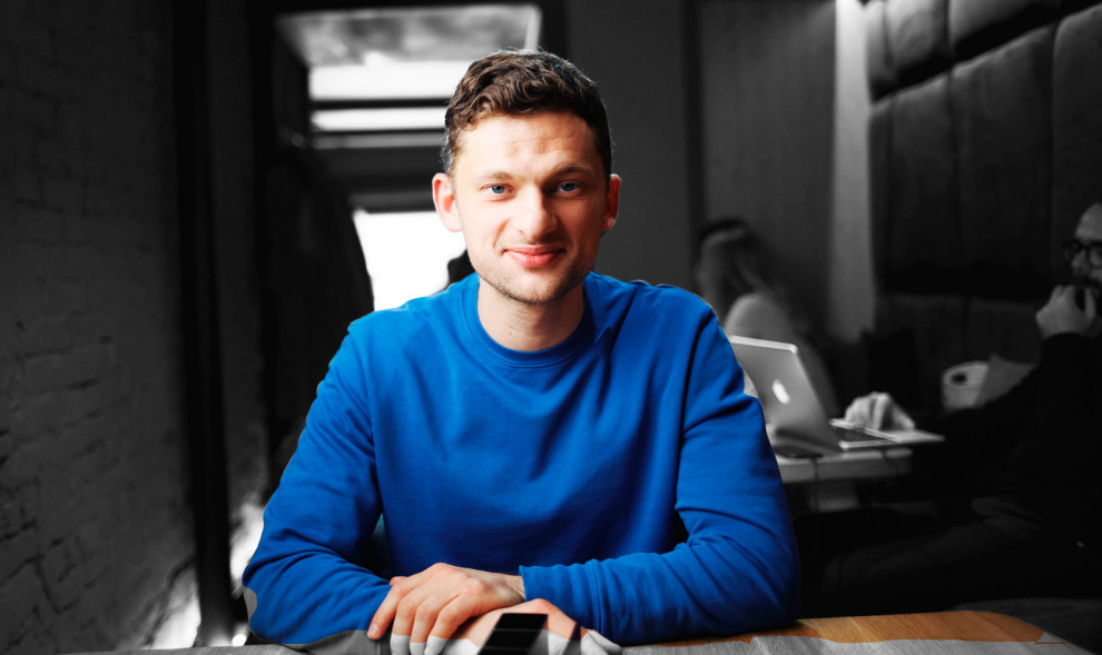 Dmitry Dubilet launches an early stage investment fund to invest $50K+ in startups