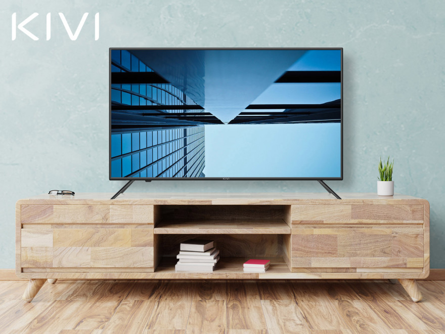Large Chinese electronics manufacturer to invest $13 million in Ukraine's TV brand Kivi